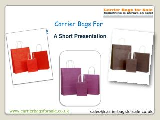 Coloured Natural Cotton Bags