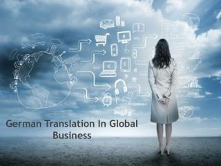 German to English translation services,German trnslation ser