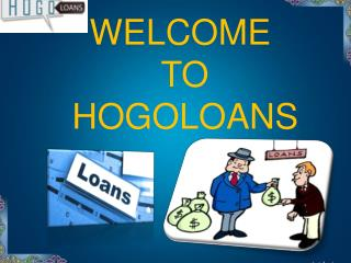 Guarantor Loan in UK via Hogoloans