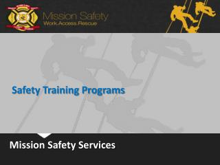 Online Safety Training