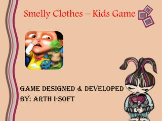 Smelly Clothes