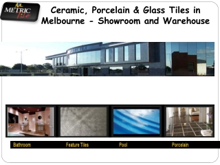Get High Quality Tiles in Australia