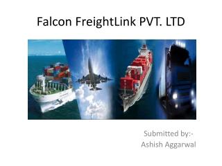 Falcon Freight