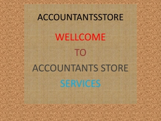 Assistant accountant in Jaipur