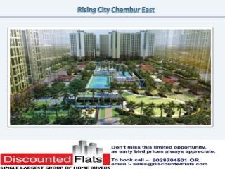 Rising City Chembur East Mumbai