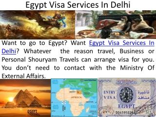 Best Visa Service Provider in India