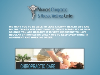 Las Vegas Wellness Center