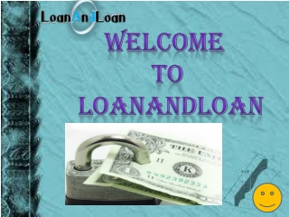 Secured and Unsecured Loan for UK People