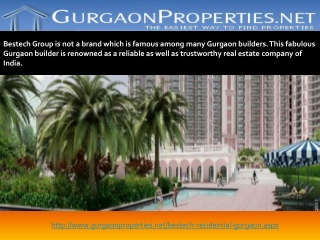 Bestech Projects in Gurgaon