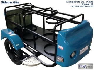 Sidecar Gás