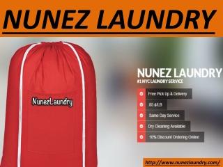 laundry service brooklyn ny