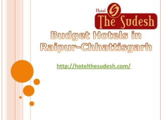 Budget Hotels in Raipur-Chhattisgarh || Hub Lounge Bar