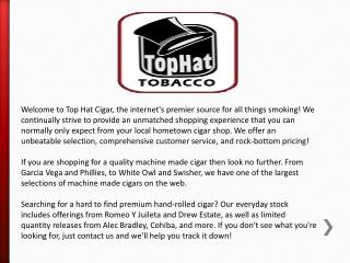 Cigar humidor gift