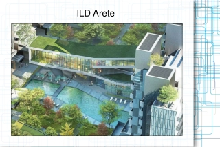 Invest in Pleasing Residences at ILD Arete