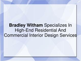 Bradley Witham - Expert Resi.
