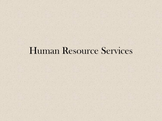HR Consulting Firms in Hyderabad