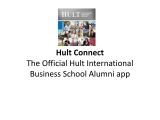Hult International Business School Reviews