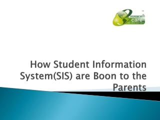 Best Student Information System