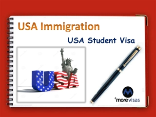 USA Student Visa Requirements and Application Process