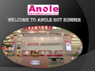 Best Hot Runner Manufacturer and Supplier in China.