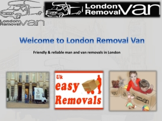 London Removal