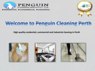 End of Lease Cleaning