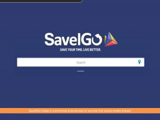 SavelGo helps e-commerce businesses