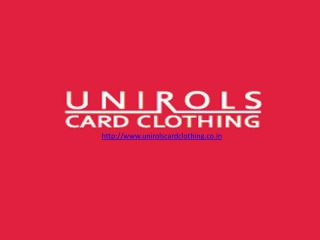 Metallic Card Clothing Wire Manufacturer