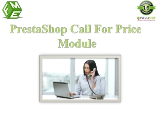 PrestaShop Get ProductPrice Module