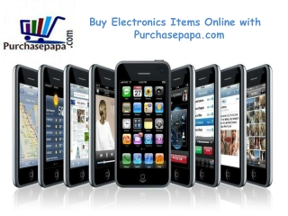 Why online mobile shopping is booming right now?