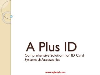 Fargo ID Card Printer Systems