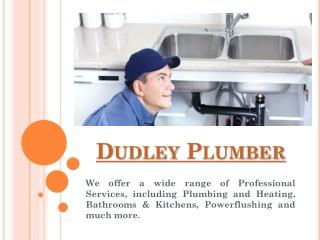Dudley Plumber