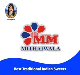 Buy Sweets & DryFruits Online with Discount - M.M.Mithaiwala