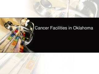Cancer hospitals in oklahoma