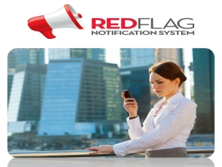 Mass Notification System For Corporate Communication