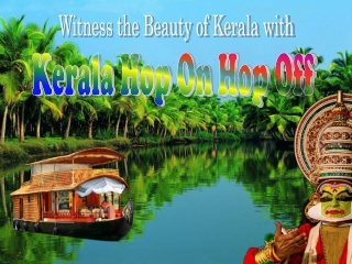 advantages of tourism in kerala Kerala – southernmost state of india referred as god's own country for its various tourists attractions the aesthetic natural beauty of kerala with hills, rivers, lagoons, beaches, rainforests etc brings tourists from all around the globe a perfect blend of natural beauty meeting the aspects of ecotourism.