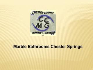 Marble Vanity Tops in Downingtown