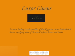 Luxor Linens Reviews - Duvet Covers