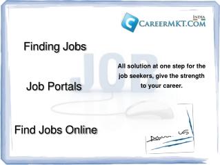 CareerMKT LLC