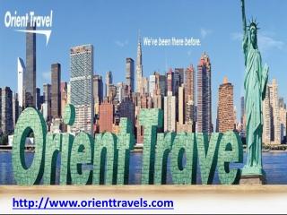 Orient Travel - Best Holiday Tour Oprator In UAE