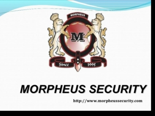 Security Services in India|Security Guard Services in India