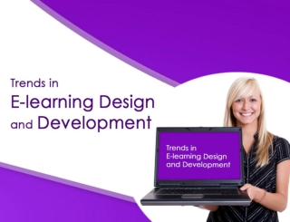 Trends in E-learning Design and Development