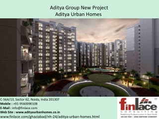 Aditya Urban Homes Nh 24||9560090108||Ghaziabad