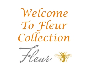 Fleur Collection - Collection Of Beautifull Fleur Candles