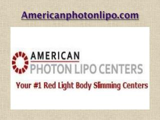 American Photon Lipo Centers