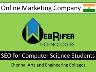 SEO Training, SEO Institute, SEO center, SEO courses Chennai