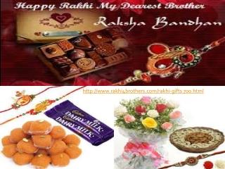 Rakhi Online