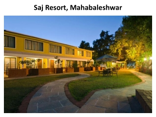 hotel, hotels, Saj, Resort, Mahabaleshwar, accommodation, re