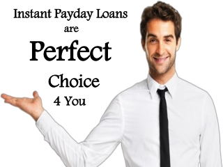 Instant Payday Loans - Same Day cash Arrange without credit