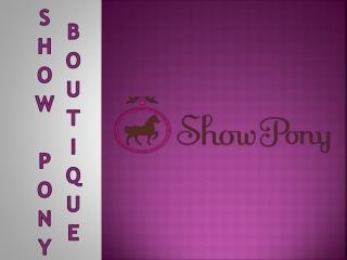 Trendy Women Shoes - Show Pony Boutique